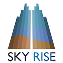 Sky Rise General Contracting Logo